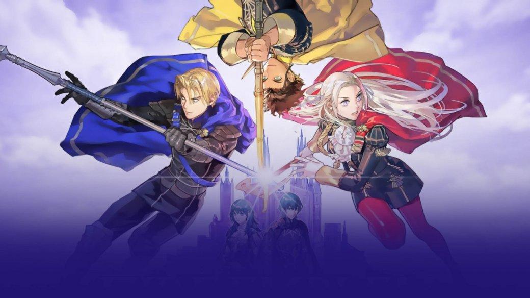 Серия Fire Emblem породила жанр японских тактических RPG— новпоследние годы больше внимания уделяла неглубине боев, аскрещиванию анимешных персонажей (впервую очередь— саватаром игрока). Three Houses, новая часть серии наSwitch, неотказалась отэтого, ноипро тактику незабыла, ипривнесла множество свежих идей, иоказалась рекордно богатой наконтент. Это лучшая Fire Emblem как минимум запоследние 12лет!