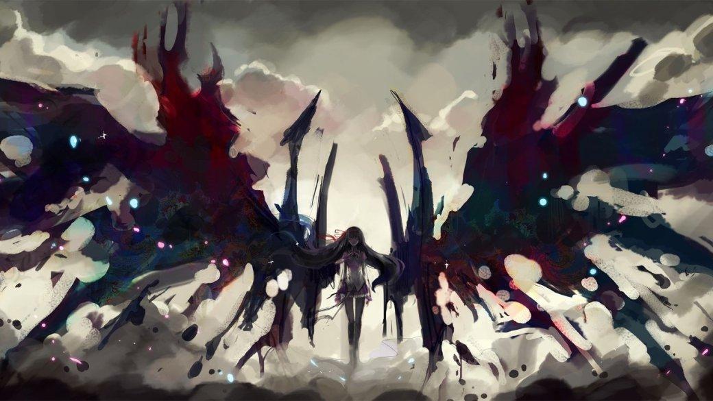 Спойлеры. Худшие финалы аниме