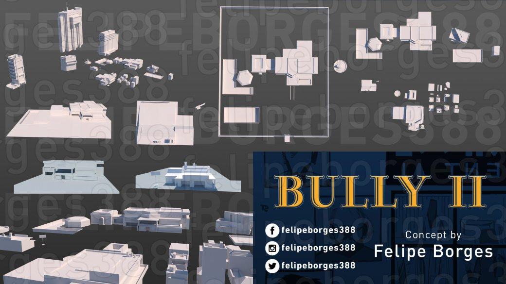 Видели слитые скриншоты Bully2? Увы, это фейк