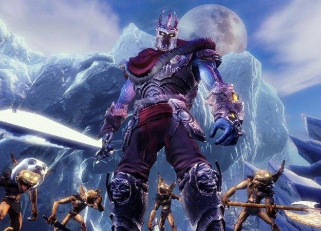 Компания Paradox приобрела разработчиков Overlord— студию Triumph