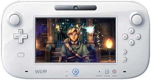 Первые слухи о Zelda для Wii U