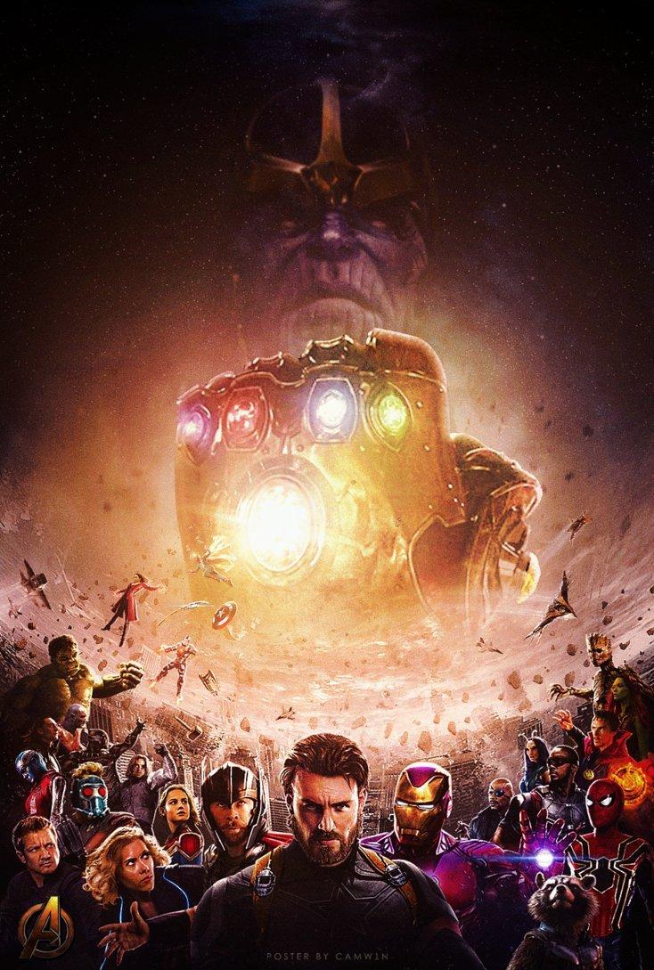 «Война бесконечности» нашла применение Камню реальности из «Тора 2»