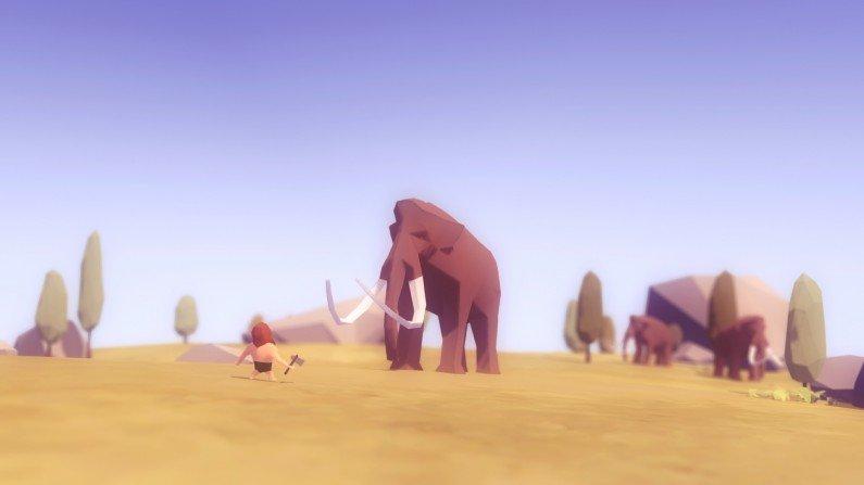 Авторы Garry's Mod помогут с симулятором каменного века