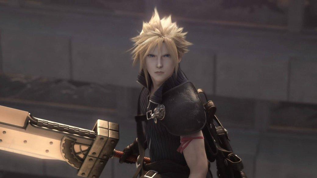 В разработке Final Fantasy VII Remake участвует команда Kingdom Hearts