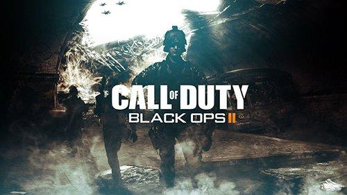 Системные требования Black Ops 2