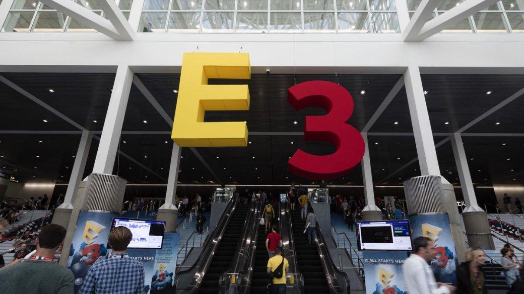 E3 2019 на«Канобу»— включения изЛос-Анджелеса, море текстов иновости осамом важном
