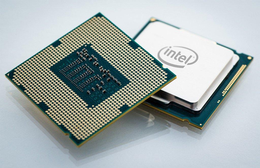 Intel покажет процессоры круче Core i7 в этом году. До 12 ядер!