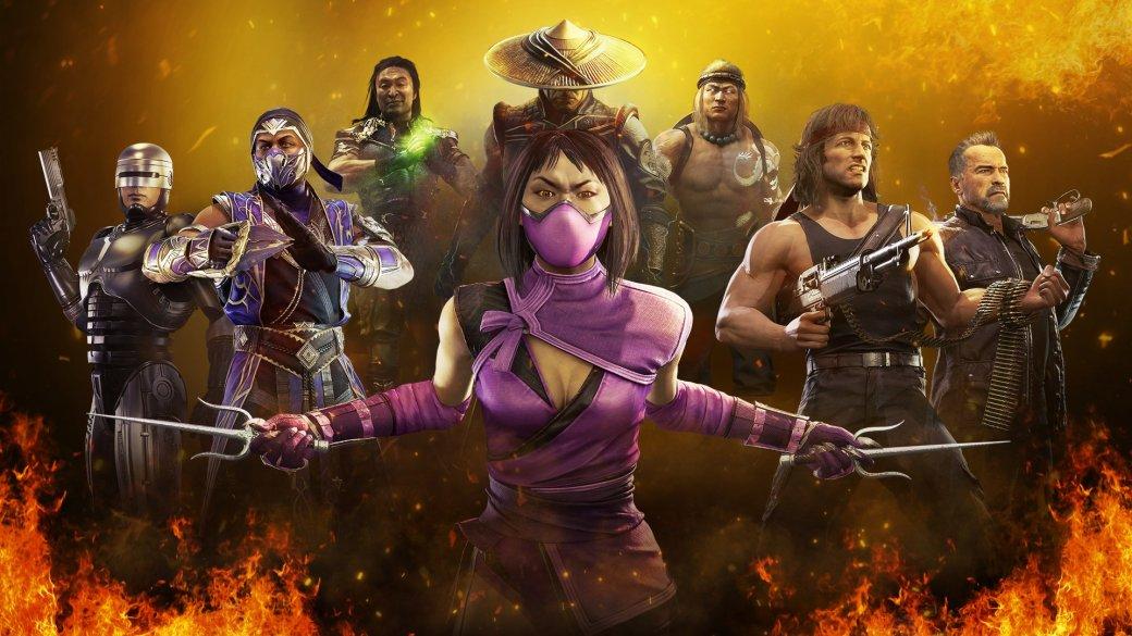 Mortal Kombat— одна изсамых старых иузнаваемых серий вигровой индустрии. Анасколько хорошо выпомните персонажей, представленных вэтой популярной франшизе? Пройдите наш тест, угадайте бойца изMortal Kombat пофразе изигры ивыясните, насколько хорошо выразбираетесь всерии.