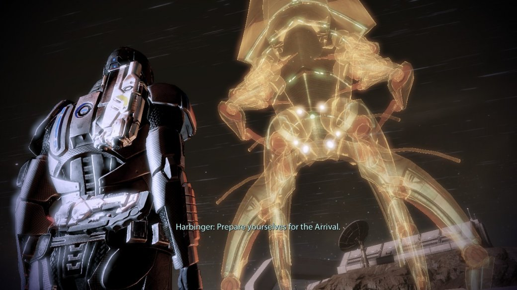 Потрачено. Зачто ненавидеть Mass Effect 2— последнюю безусловно отличную игруBioWare