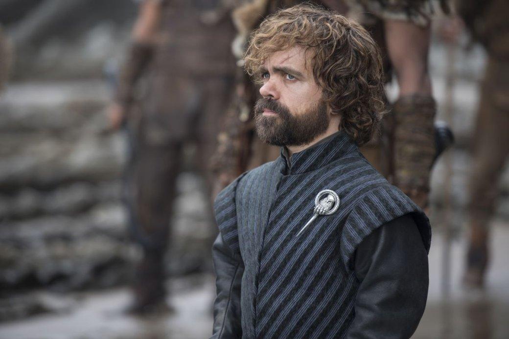Что зрители думают о7 серии 7 сезона «Игры престолов»