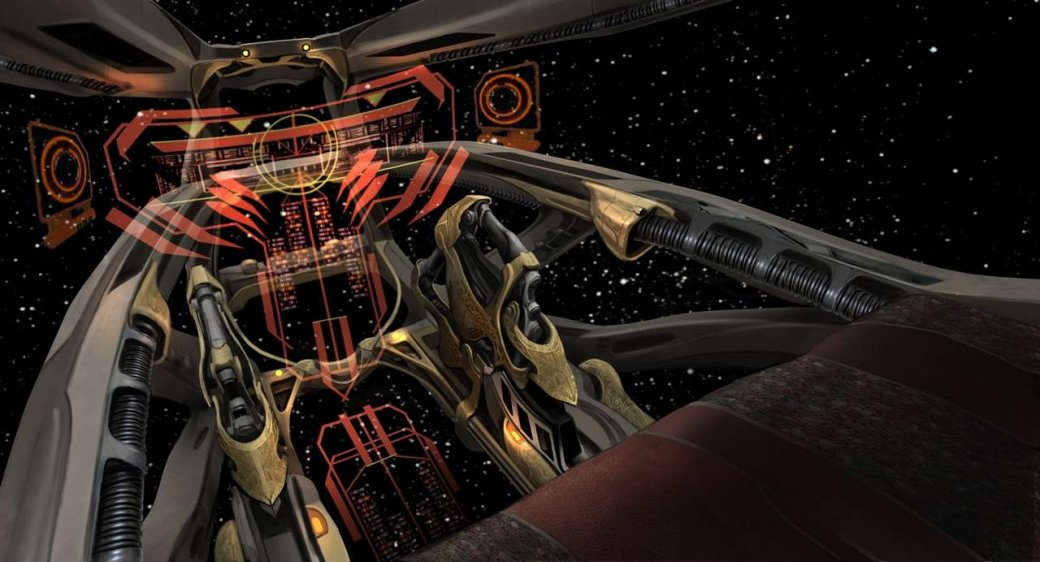 Star Citizen собрала $77 млн; новый космический истребитель стоит $250