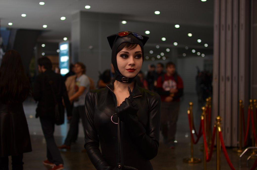 Почему вам стоит посетить Comic Con Russia