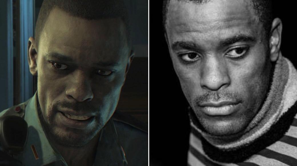 Главных героев ремейка Resident Evil 2 сыграли настоящие люди. Кто они?