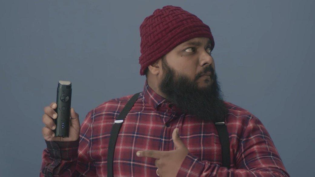 Xiaomi представила триммер для бороды за$17