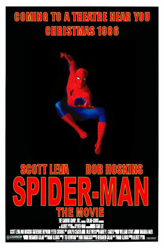 Каким мог быть «Человек-паук» Джеймса Кэмерона? Электро иПесочный человек против Питера Паркера