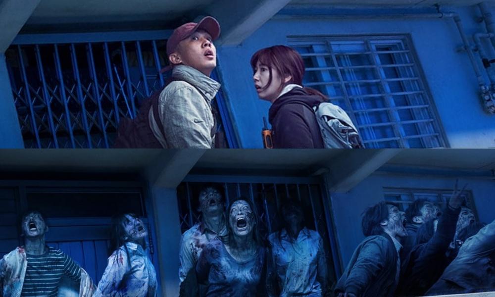 20августа нароссийские экраны выйдет «Поезд вПусан 2: Полуостров»— самый главный зомби-хоррор этого года. Вчесть этого вспоминаем наиболее ярких представителей азиатских фильмов ужасов натему живых мертвецов.