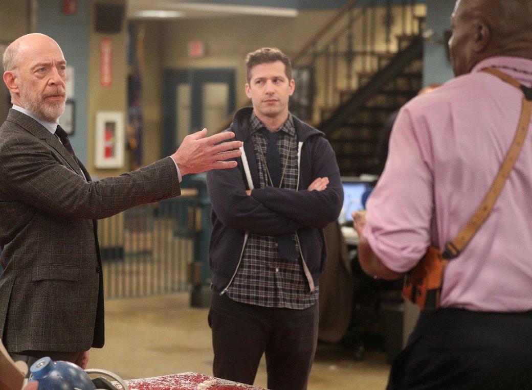 Рецензия на7 сезон полицейского комедийного сериала «Бруклин 9-9»