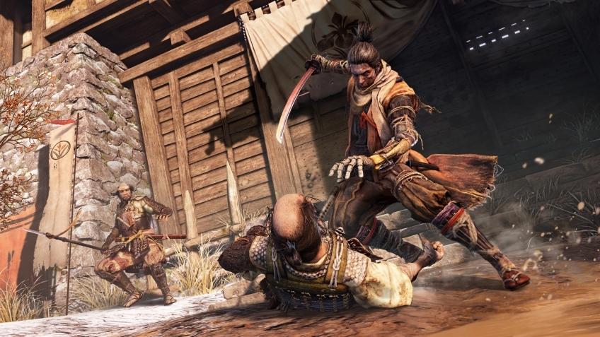 Разработчики Sekiro: Shadows Die Twice поделились системными требованиями игры