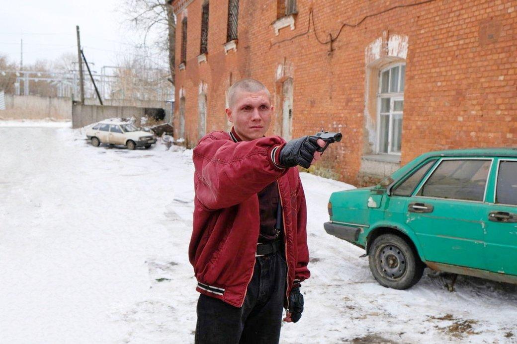 «Бык» Бориса Акопова— лучше, чем «Брат» Балабанова?