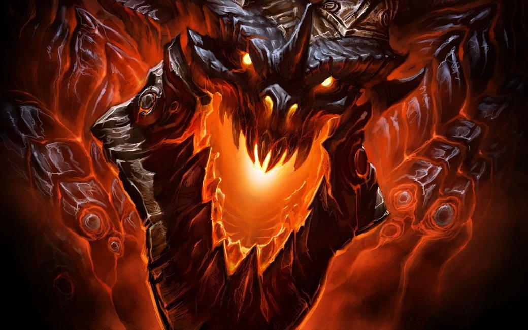 Дополнение Cataclysm теперь входит в World of Warcraft Battle Chest