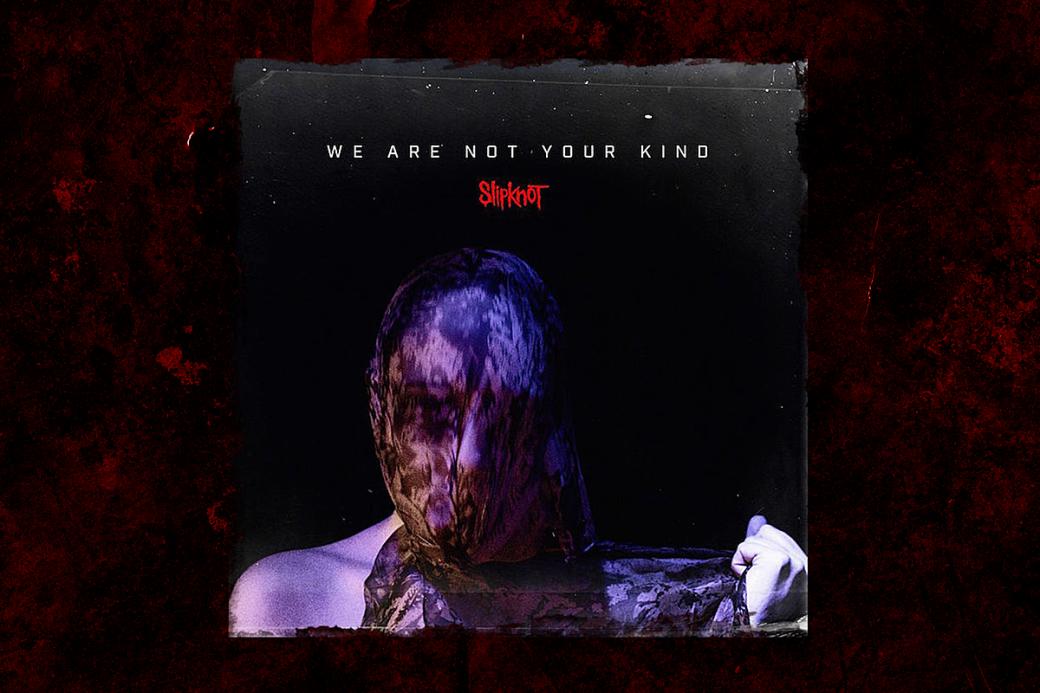 Группа Slipknot выпустила новый (первый запять лет!) иочень злой альбом WeAre Not Your Kind