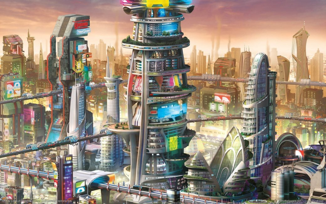 Мечта геймеров. Китайцы построят киберспортивный город