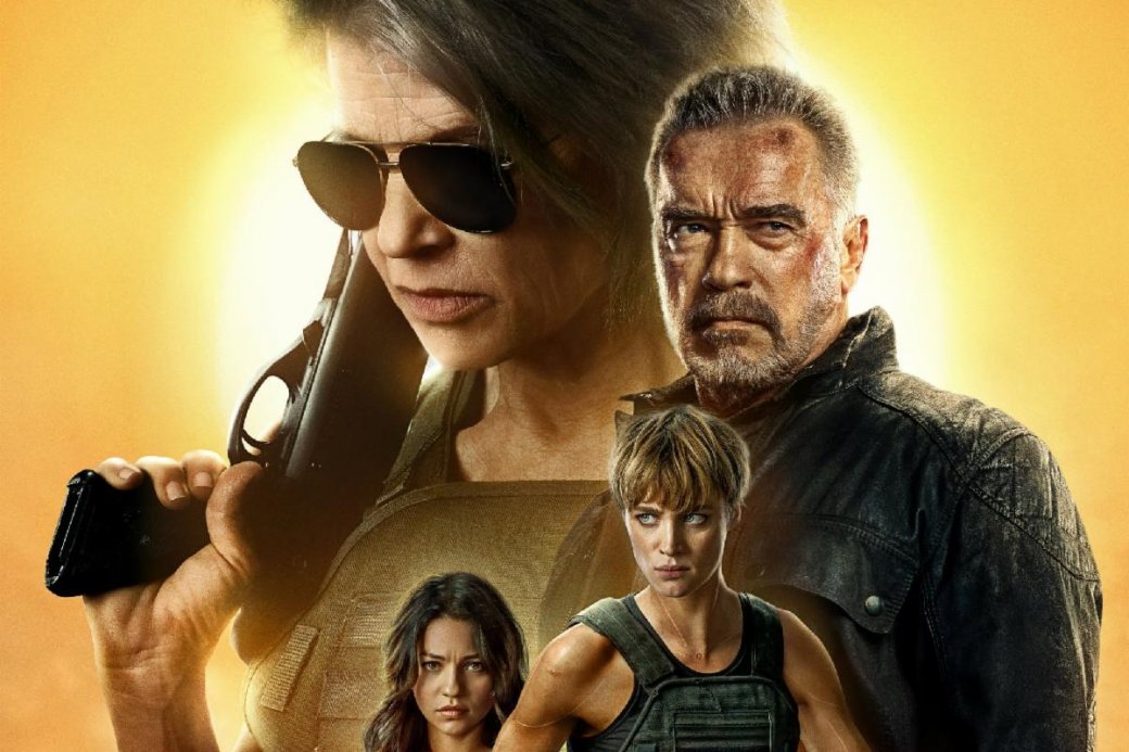 31октября выходит продолжение истории Терминатора— Terminator: Dark Fate, известный унас как «Терминатор: Темные судьбы». Мыуже успели посмотреть фильм иделимся впечатлениями. Удаласьли очередная попытка продолжить первые два успешных фильма Джеймса Кэмерона?