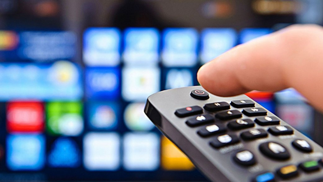 Россия полностью перешла нацифровое телевидение