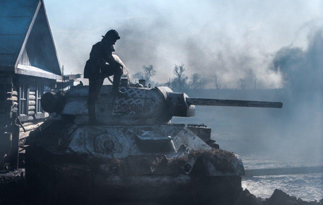 Мединский возмутился критикой фильма «Т-34» ипроехался по«Спасти рядового Райана»