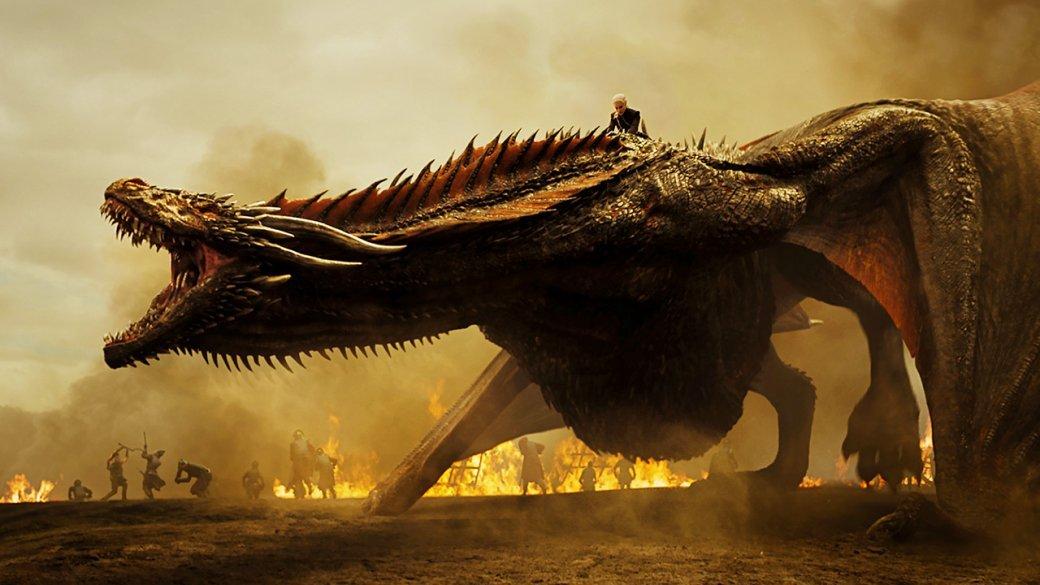 Подробный анализ 4 серии 7 сезона «Игры престолов»
