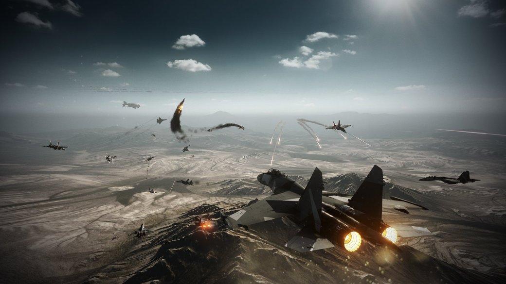 Рецензия на Battlefield 3: End Game
