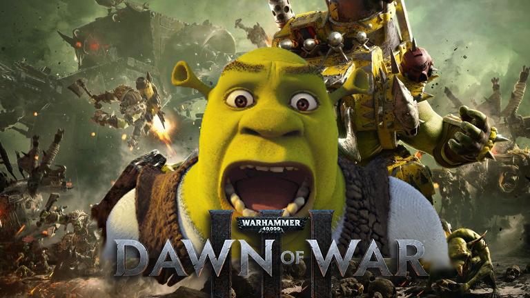 Лучшие мемы поWarhammer 40.000. ЗаИмператора!