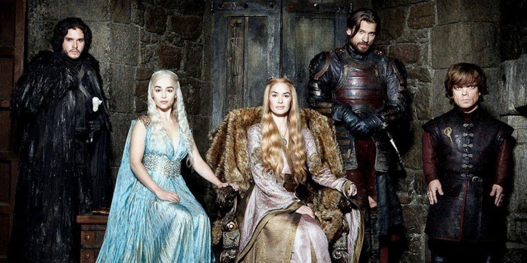 Чем закончится «Игра престолов»? Мнения экспертов