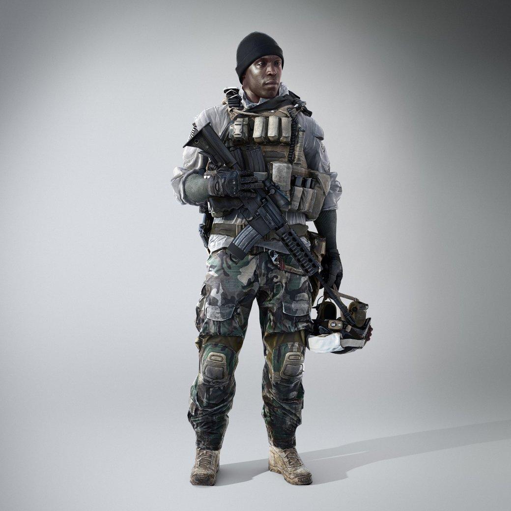 Стали известны детали сюжетной кампании Battlefield 4