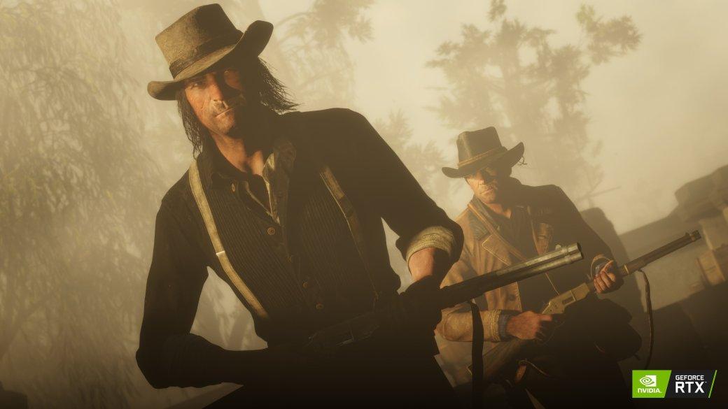 Несколько восхитительных скриншотов и релизный трейлер ПК-версии Red Dead Redemption 2