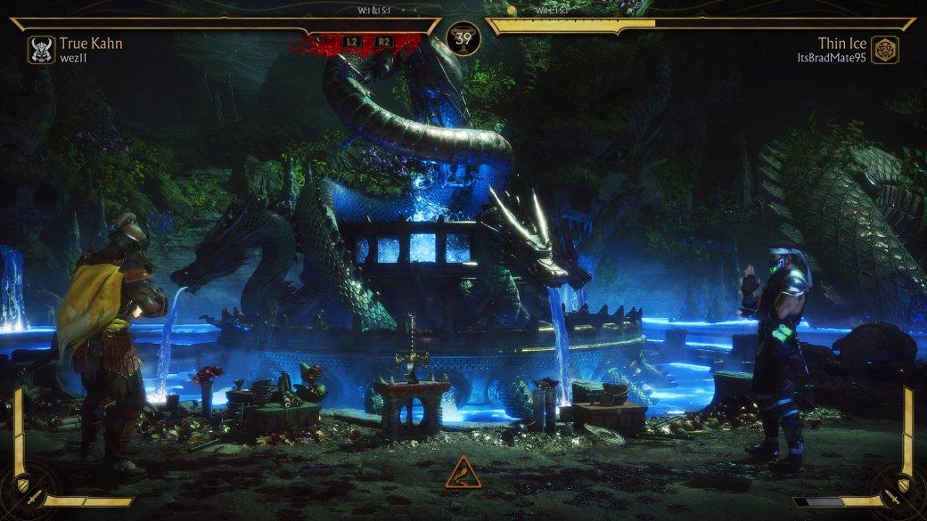 Геймеры жалуются на лаги в Mortal Kombat 11, а разработчики говорят, что никаких проблем с сетью нет