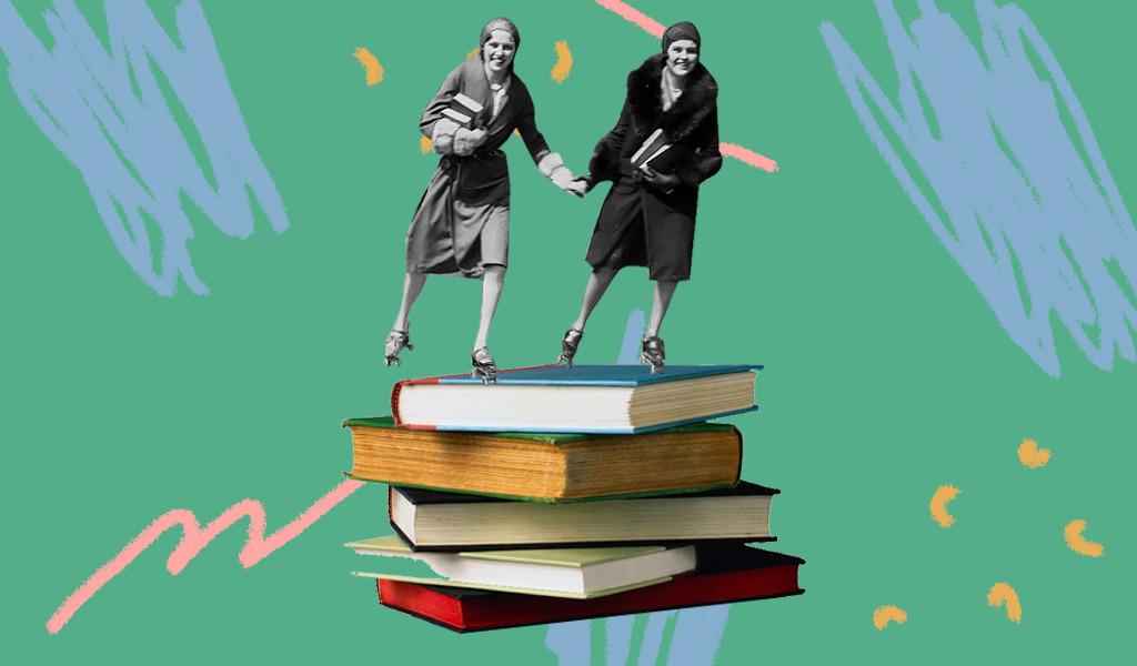 «Коралина», «Дракула», «Скотный двор»: какие книги почитать при минимальном знании английского