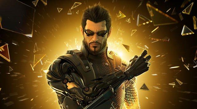 Square Enix зарегистрировала торговую марку Deus Ex: Human Defiance