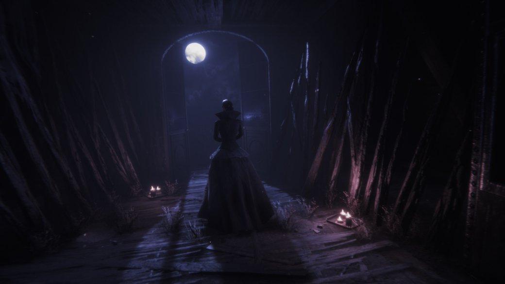 Рецензия на Maid of Sker