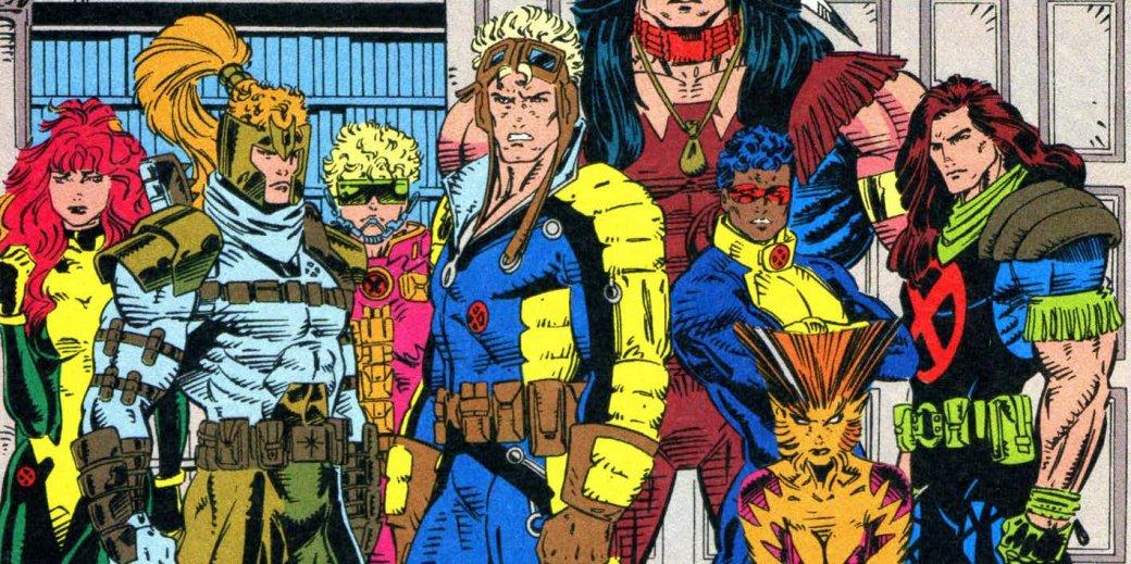 В «Дэдпул 2» добавили еще 3 мутантов (спойлеры к концовке фильма!)
