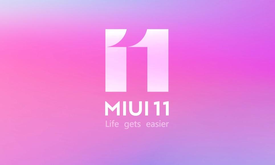 Какие смартфоны Xiaomi обновятся достабильной версии MIUI 11 в2019 году
