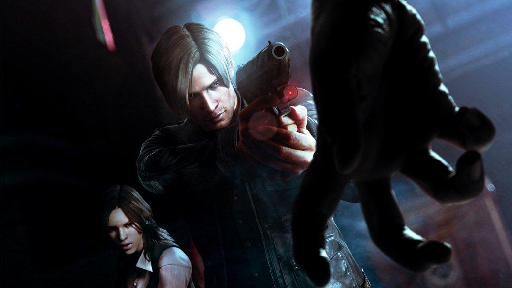 Какой должна быть новая Resident Evil, чтобы понравиться всем