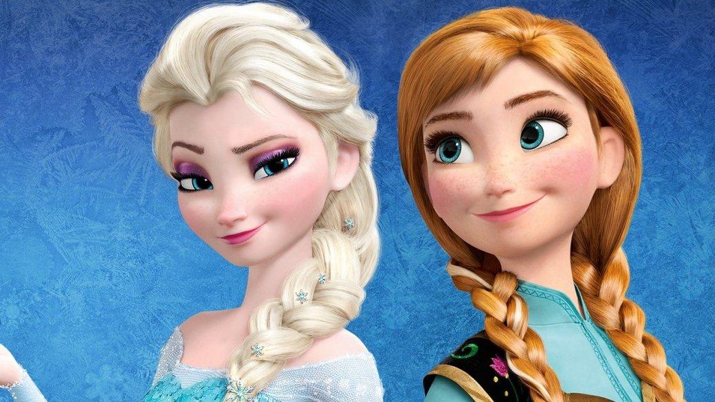 Disney убирает фильмы с Netflix и запускает свой стриминг-сервис