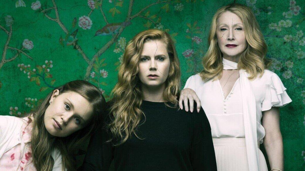 Что смотреть фанатам «Почему женщины убивают»: сериалы о сильных героинях в сложных обстоятельствах