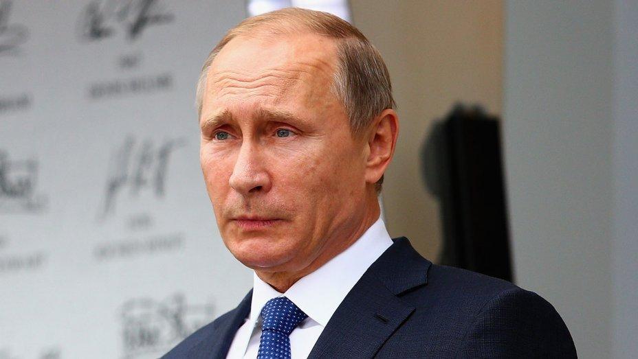 Владимира Путина вырезали из шпионского фильма с Дженнифер Лоуренс