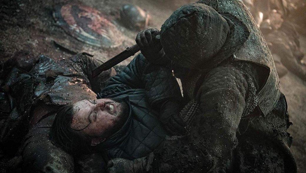 «Яхотел убить всех»— режиссер 3 серии 8 сезона «Игры престолов» неочень доволен эпизодом