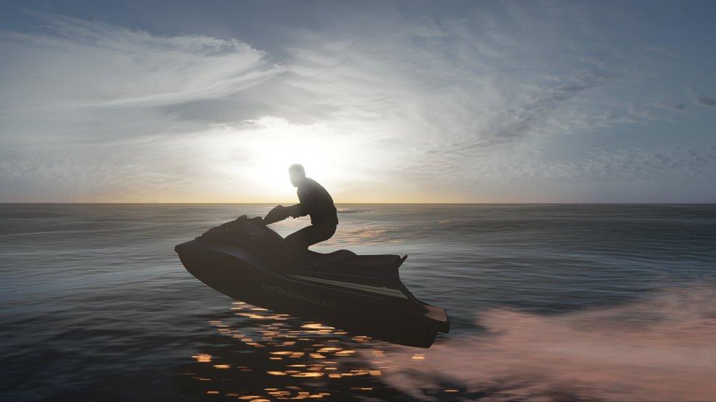Мод для GTA 5 ссамой реалистичной графикой обновили— стало еще лучше