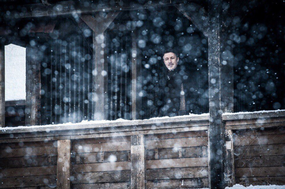 Все пасхалки 4 серии 7 сезона «Игры престолов»