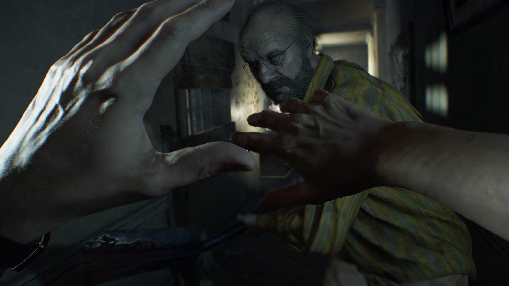Resident Evil 7, Dark Souls иснова Fortnite. Авочто выиграли напрошлой неделе?