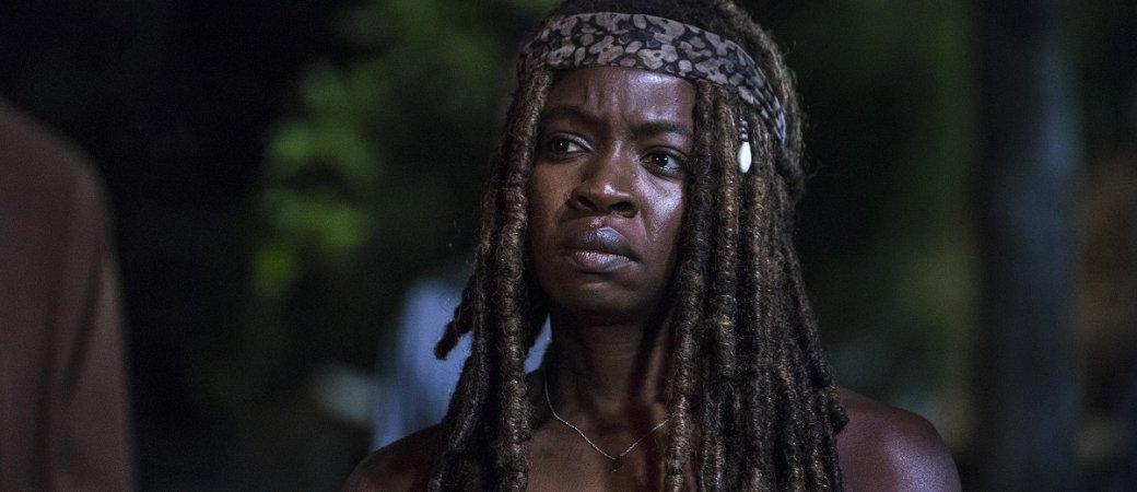 Как фанаты «Ходячих мертвецов» отреагировали на14 серию 9 сезона, одну изсамых жестоких вшоу